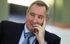 Rogozin in Crimea will hold a meeting on measures to support enterprises of the defence industry in emergency situations