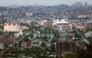 FADN and Dagestan signed an agreement for the avoidance of noconflict