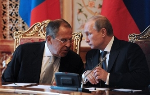 Lavrov: Kerry understands what is going on in the world, but US policy is influenced by many factors