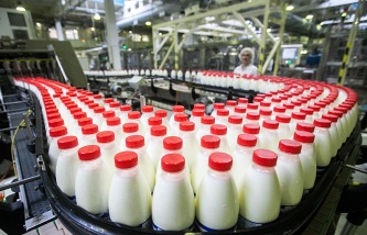 The closure of the plant in Cheboksary Danone will not affect the market, employees will be employed