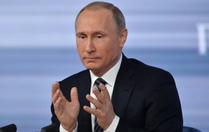 Putin: state-owned companies must do more to reduce ineffective spending