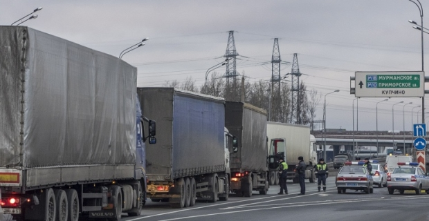 The head of the profile Committee of the state Duma allows cancellation of the transport tax for the 12 tinnikov