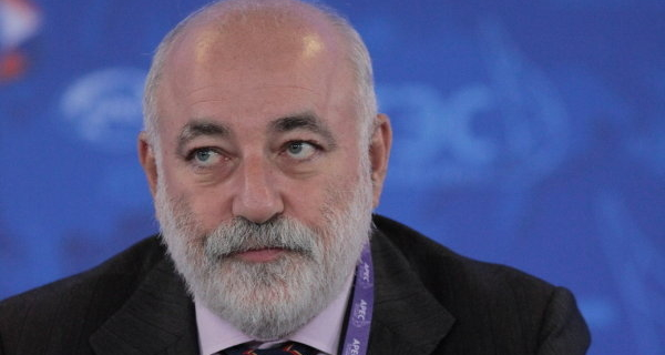 """Vekselberg: the task of the Russian economy in 2016 """"if only not to fall"""""""
