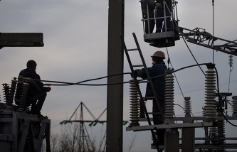 Ministry of energy: the Russians must pay for electricity more than industrial facilities