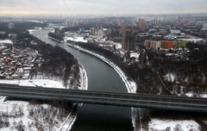 "The section of the highway M4 ""don"" from Moscow to 93 km will be paid from 18 January"