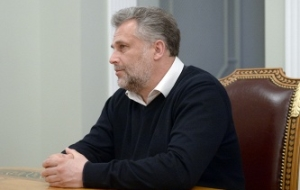 Aksenov does not intend to invite Chaly to work in the government of the Crimea