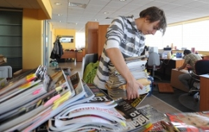In Russia comes into force a law on the limitation of foreign capital in the media