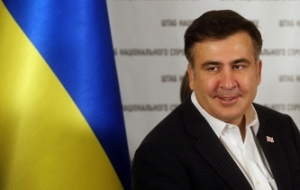 Putin: Saakashvili's appointment to position in Ukraine – spit in the direction of the Ukrainian people
