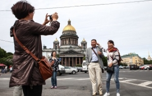Trutnev: TOP tourist bias appears in Kamchatka