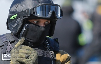 Spring reported the preparation of a new anti-terrorism package of bills