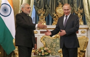 Putin: Russia and India will sign a Protocol facilitating the visa regime for businessmen of the two countries