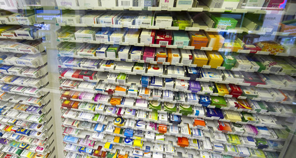 Regions in 2016 will receive more than 30 billion roubles on medicines