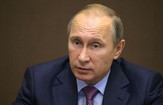Putin on 11 December will determine the main tasks of the Ministry of defence in 2016 at the Board office