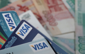 Visa: sectoral U.S. sanctions will not affect the operations of banks with cards