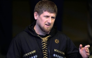 Kadyrov Siluanov discussed the draft budget of the Chechen Republic to 2016