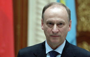 Patrushev: cooperation with other countries must be equal