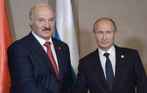 Putin: talks with Lukashenka were held in a businesslike and constructive manner