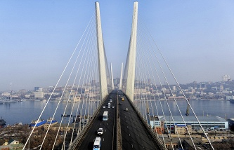 Galuška: Free port of Vladivostok has attracted 74 billion rubles of direct investments