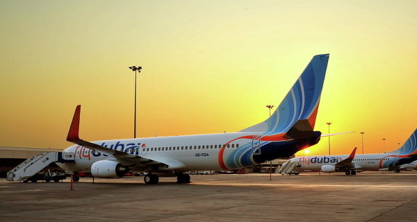 Flydubai and Visit Russia agree on cooperation