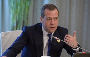 Medvedev: the current situation requires a higher degree of mobilization