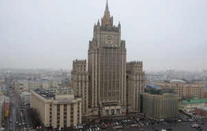 Mikhail Bogdanov discussed with the Ambassador of Israel to the situation in the middle East