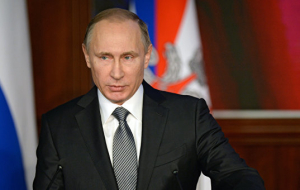 Putin has rejected charges in failure of negotiations on the FTA with Kiev