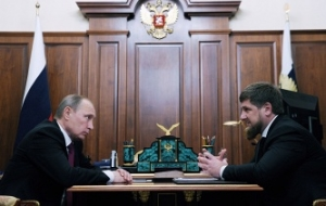 "Kadyrov: in the case of a transfer Chechnya ""Chechenneftekhimprom"" in Grozny will build a refinery"