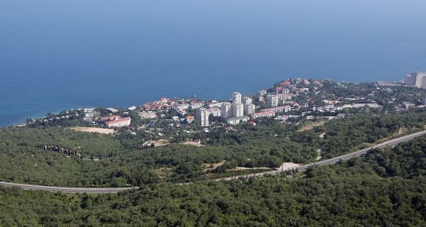 """The auction for the sale of the sanatorium """"foros"""" in the Crimea will be held on December 30"""