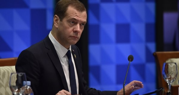 Medvedev: oil prices are not encouraging, they are not the lowest in 17 years