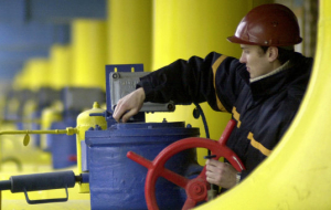 Gazprom and Naftogaz discussed the purchase of Russian gas by Kiev