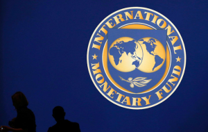 "New rules for IMF lending would require ""good faith negotiations"" with Moscow, Kiev"