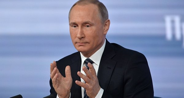 Putin: Europe does not conduct an independent foreign policy
