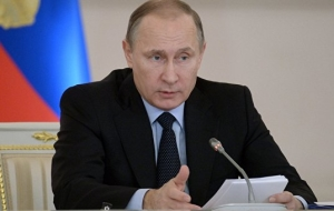 Putin urged to rein in rising prices in the Russian Federation all the market tools