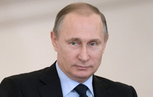 Putin signed a law on creating conditions for implementation of the budget of the Crimea