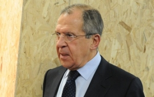 Lavrov: the actions of the EU to freeze relations with Russia are absolutely counter-productive
