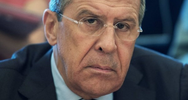 Lavrov will meet with French parliamentarians on 17 December