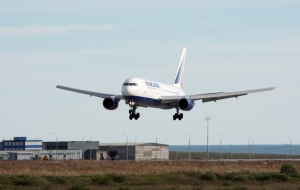"The airline ""Transaero"" has filed a lawsuit against the Federal air transport Agency"