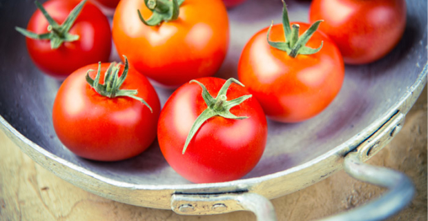 Tomatoes per week have risen in price at once on 9%