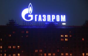 "The results of a year ""Gazprom"" in the West: Atlas can't shrug"