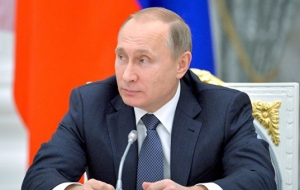 Putin signed the law about identifying the owners of foreign structures