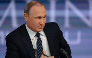 Putin: actions of the Central Bank to support the economy until enough