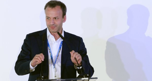 Dvorkovich: the export duty on oil will continue to decrease in 2017