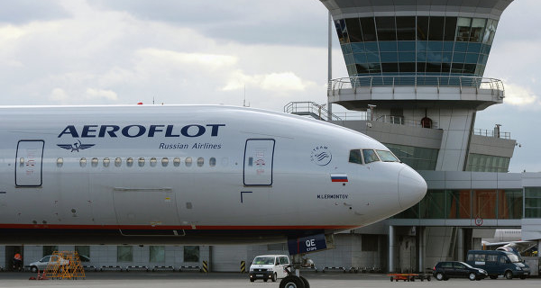 """Aeroflot"" has introduced a ""winter"" fare for flights from Moscow to Kaliningrad and Crimea"