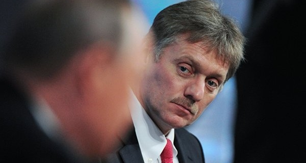 Peskov: Putin, speaking about Turchak, have focused on the consequence