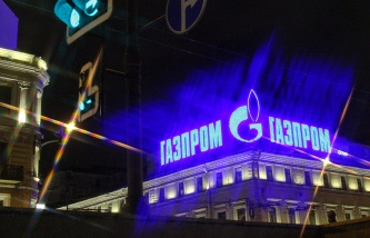 Zubkov: Gazprom in 2016 could supply Europe with 160 billion cubic meters of gas