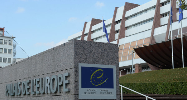 Russia has not yet made payment to the Council of Europe