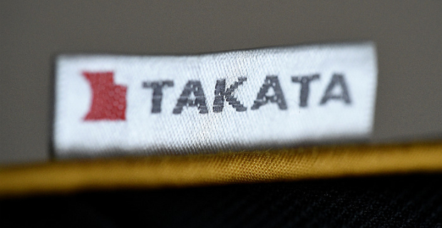 In the United States will withdraw another five million vehicles because of Takata airbags
