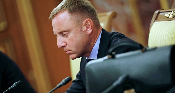 Livanov has linked the initiative of the socialist-revolutionaries about his resignation with future elections