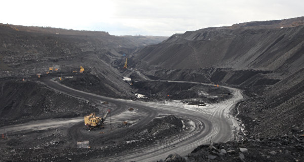 Energy Ministry: Russia fully ensures Ukrainian coal metallurgists