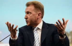 At meetings Shuvalov did not discuss the replacement of the Ministry of transport of the state Corporation